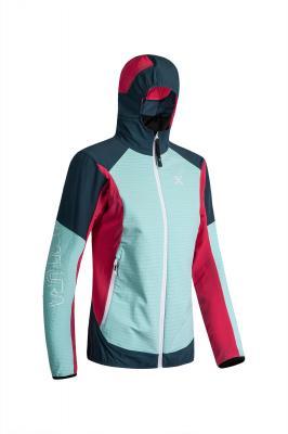 Montura Wind Revolution Hoody Jacket W. col. 2904 donna