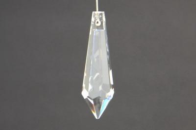 Puntale in cristallo