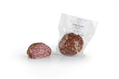 Mortandela affumicata qualità Trentino