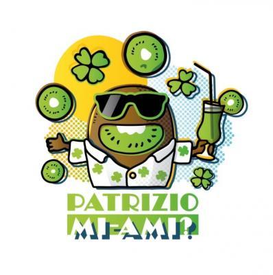 Birra Patrizio Mi-Ami? | Milk Florida Weisse 6%