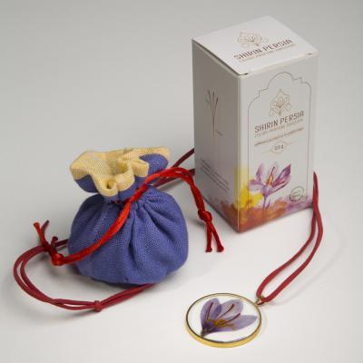 Confezione regalo Bouquet zafferano 0,5g